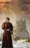 Huber - A Grave Matter