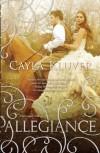 Kluver - Allegiance