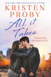 Proby - All it Takes