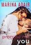 a adair promise me you