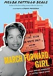 a beals march forward girl
