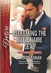 a canan redeeming the billionaire seal