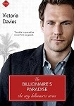 a davies the billionaire's paradise
