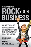 a fishof- rock your business