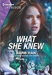 a han what she knew