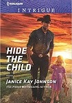 a johnson hide the child