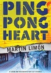 a limon ping pong heart