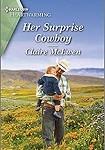 a mcewen her surprise cowboy
