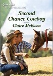 a mcewen second chance cowboy