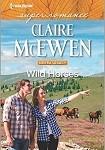 a mcewen wild horses