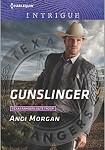a morgan gunslinger