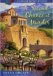 a orgain second chance at murder