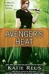 a reus- avenger's heat