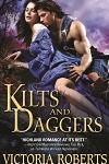 a roberts- kilts & daggers