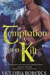 a roberts- temptation in a kilt