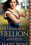 a wine highland hellion