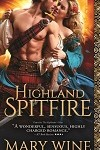 a wine- highland spitfire