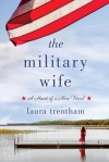 trentham - The Military Wife