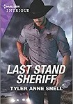 a snell last stand sheriff