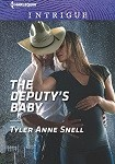 a snell the deputy's baby
