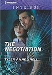 a snell the negotiation