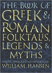 a hansen- book of greek & rowman