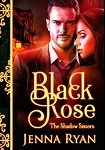 a ryan black rose new