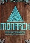 a ivanovich- MonarchCover