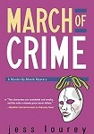 a lourey march of crime