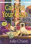 a chase- cat got your cash