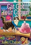 a chase cat got your crown