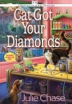 a chase- cat got your diamonds