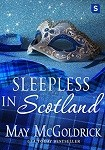 a mcgoldrick sleepless in scottland