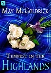 a mcgoldrick- tempest in the highlands