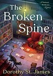 a st. james the broken spine