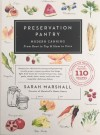 Sarah Marshall book cover