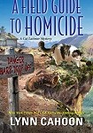 a cahoon a field guide to homicide