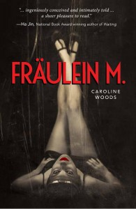 FrauleinM.cover