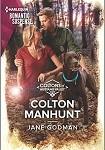 a godman colton manhunt