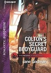 a godman colton's secret bodyguard