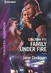a godman family under fire
