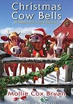 a bryan christmas cow bells