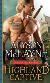 McLayne - Highland Captive
