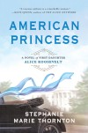 Thornton - American Princess final cover