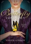 a conroy the butterfly conspiracy