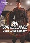a lindsey SVU Surveillance cover
