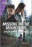 a lindsey missing in the mountains