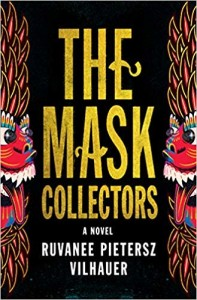 The Mask Collectors cover