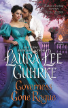 Guhrke - Governess Gone Rogue