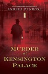 Penrose - Murder at Kensington